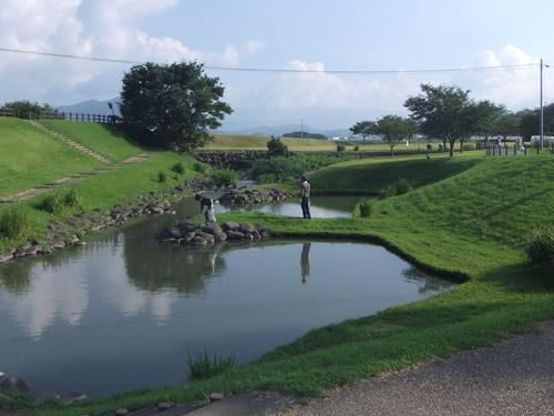 2012_0729川清掃 7月29日0012.JPG